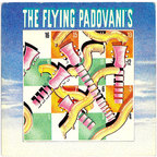 The Flying Padovani's - Western Pasta