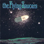 The Flying Saucers - Startime