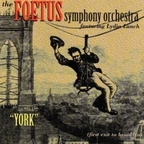 The Foetus Symphony Orchestra - York (First Exit To Brooklyn)