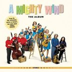 The Folksmen - A Mighty Wind · The Album