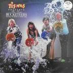 The Four Bucketeers - Tiswas Presents The Four Bucketeers