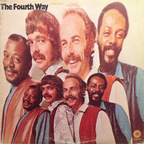 The Fourth Way - s/t