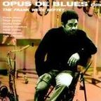 The Frank Wess Septet - Opus De Blues