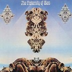 The Fraternity Of Man - s/t