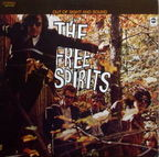 The Free Spirits - Out Of Sight And Sound