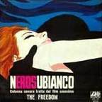 The Freedom - Nerosubianco