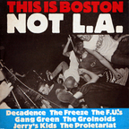 The Freeze - This Is Boston Not L.A.