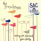 The Frenchmen - Sorry We Ruined Your Party