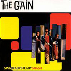 The Gain - Sing Ready Steady Smash