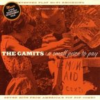 The Gamits - A Small Price To Pay
