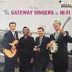The Gateway Singers - In Hi-Fi