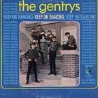The Gentrys - Keep On Dancing