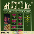 The Georgie Auld Quintet - The Georgie Auld Quintet Plays The Winners