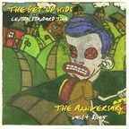 The Get Up Kids - The Anniversary