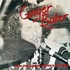 The Ginger Baker's Nutters - Ginger Baker Live