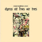 The Golden Oaks - Charms Cut From Our Trees