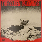 The Golden Palominos - s/t