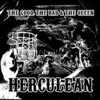 The Good, The Bad & The Queen - Herculean