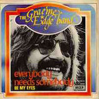 The Graeme Edge Band - Everybody Needs Somebody