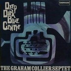 The Graham Collier Septet - Deep Dark Blue Centre