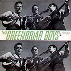 The Greenbriar Boys - s/t