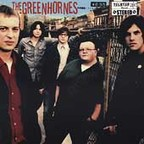The Greenhornes - s/t