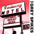 The Grey Spikes - Redwing Motel