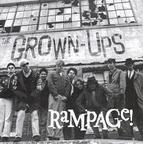 The Grown-Ups - Rampage!