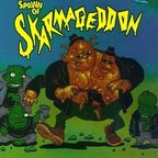 The Grown-Ups - Spawn Of Skarmageddon