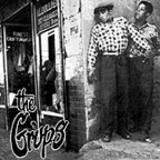 The Gr'ups - s/t