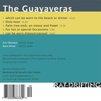 The Guayaveras - s/t
