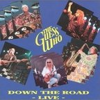 The Guess Who - Down The Road · Live