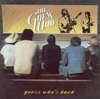 The Guess Who - Guess Who's Back