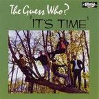 The Guess Who - It's Time