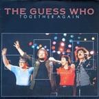 The Guess Who - Together Again