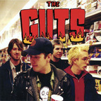 The Guts - Say Goodbye To Fun
