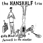 The Hanshalf Trio - Cilla Black's Farewell To The Nineties