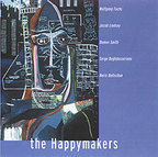 The Happymakers - s/t