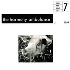 The Harmony Ambulance - Nature's Way