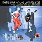 The Harry Allen-Joe Cohn Quartet - Stompin' The Blues
