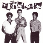 The Haskels - s/t