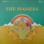 The Hassles - s/t