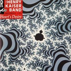 The Henry Kaiser Band - Heart's Desire