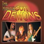 The Hideous Sun Demons - s/t