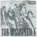 The Highspeed V - s/t