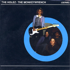 The Holez - The Monkeywrench