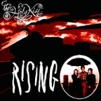 The Holy Kiss - Rising