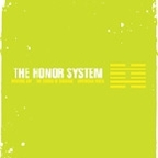 The Honor System - 3-Song CD Single