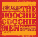The Hoochie Coochie Men - Live At The Basement