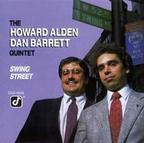 The Howard Alden Dan Barrett Quintet - Swing Street